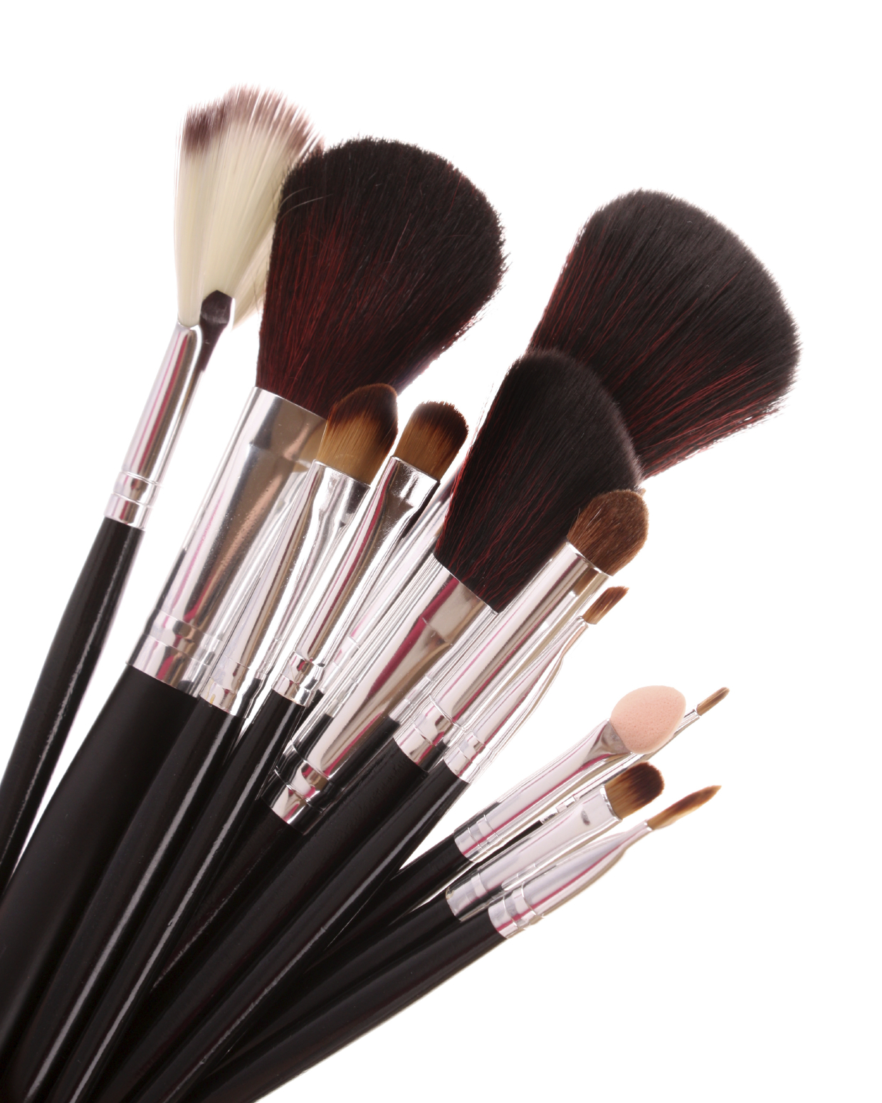 Makeup Brushes Sponge Collection: Makeup Brushes Wallpapers High Quality