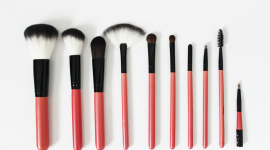 Makeup Brushes Wallpaper For PC