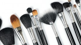 Makeup Brushes Wallpaper Free