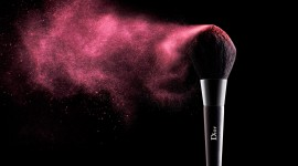 Makeup Brushes Wallpaper HQ