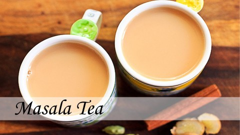 Masala Tea wallpapers high quality