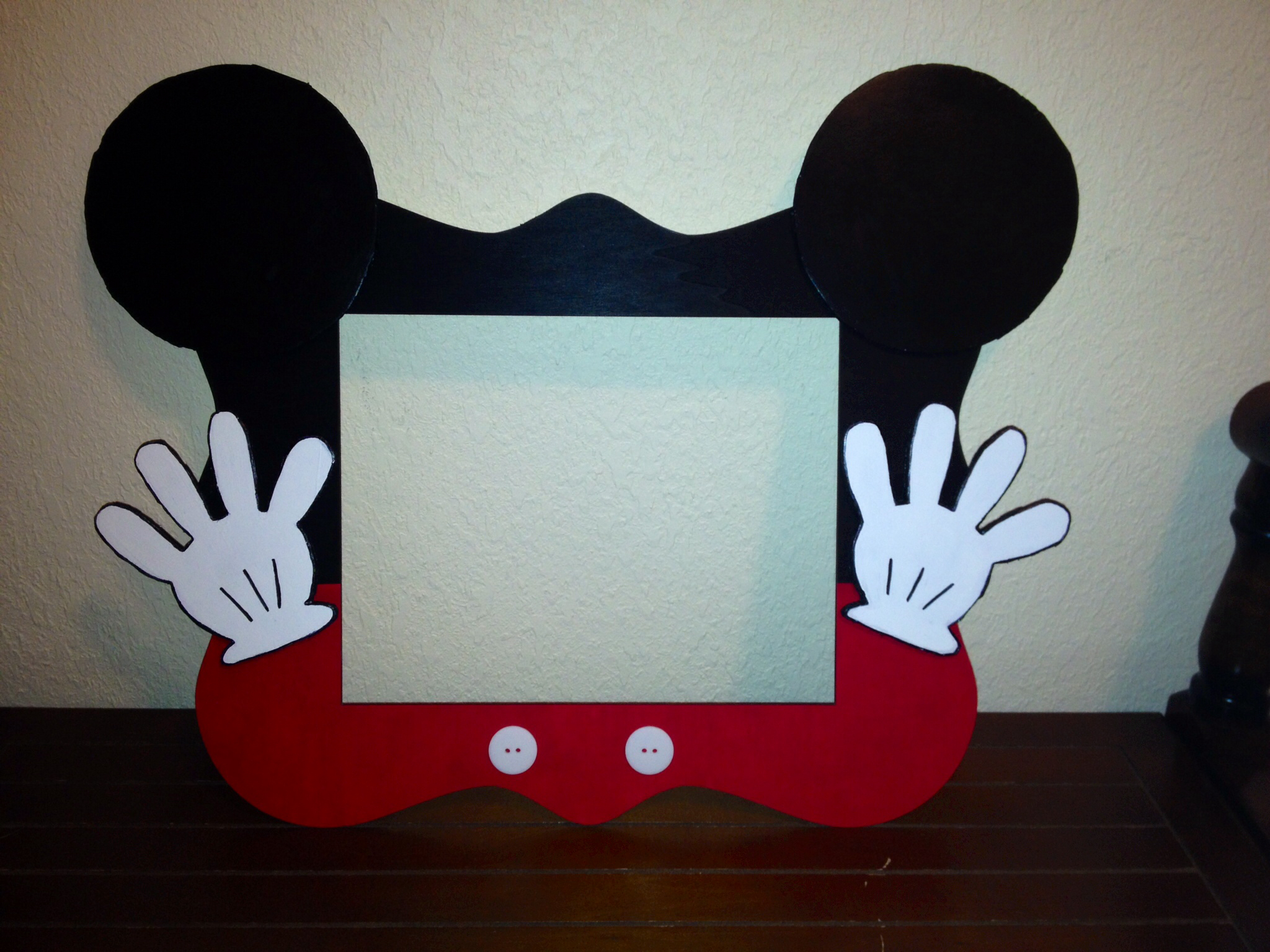 mickey mouse picture frame image collections craft decoration ideas mickey mouse picture frame image collections craft - Mickey Mouse Picture Frame