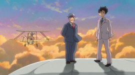 Miyazaki Dreams Of Flying Image