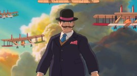 Miyazaki Dreams Of Flying Image#1