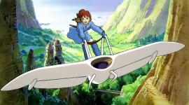 Miyazaki Dreams Of Flying Image#3