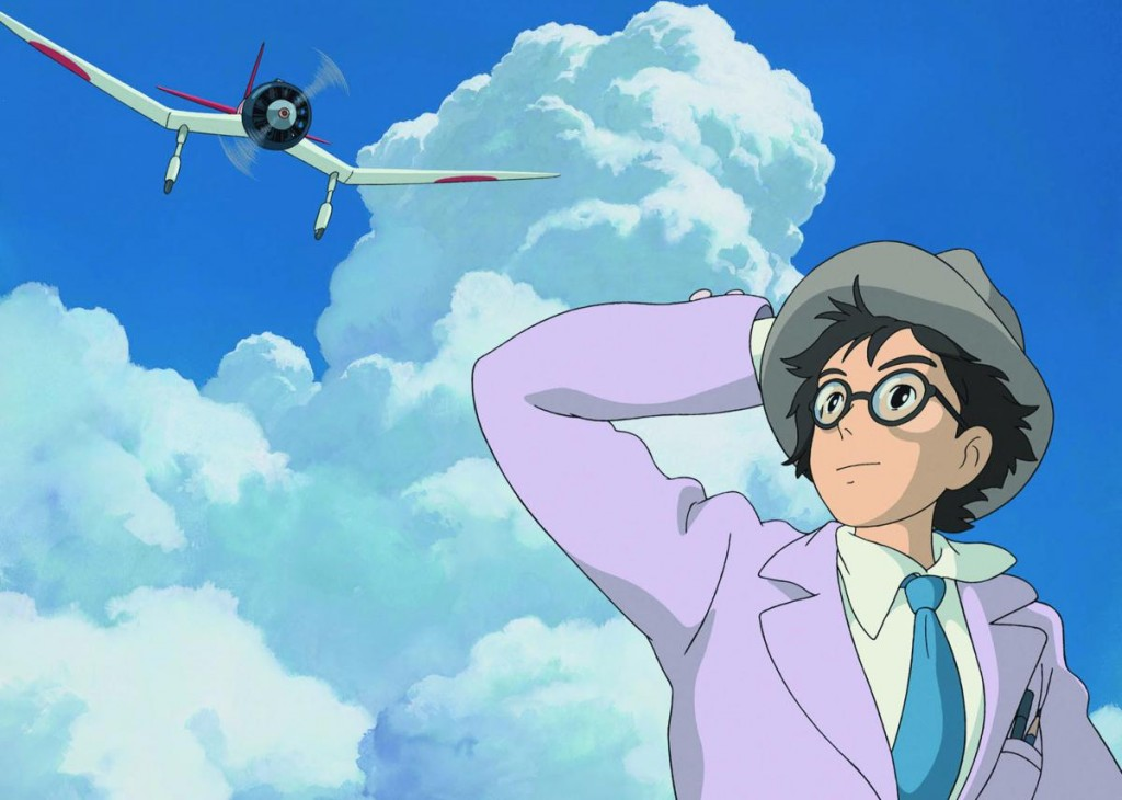 Miyazaki Dreams Of Flying wallpapers HD