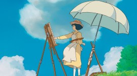 Miyazaki Dreams Of Flying Wallpaper For IPhone