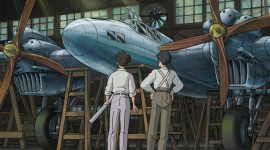 Miyazaki Dreams Of Flying Wallpaper Gallery