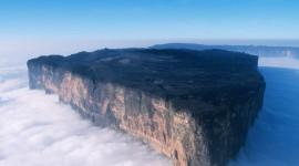 Mount Roraima Desktop Wallpaper For PC