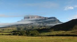 Mount Roraima Desktop Wallpaper HD