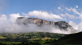 Mount Roraima Wallpaper