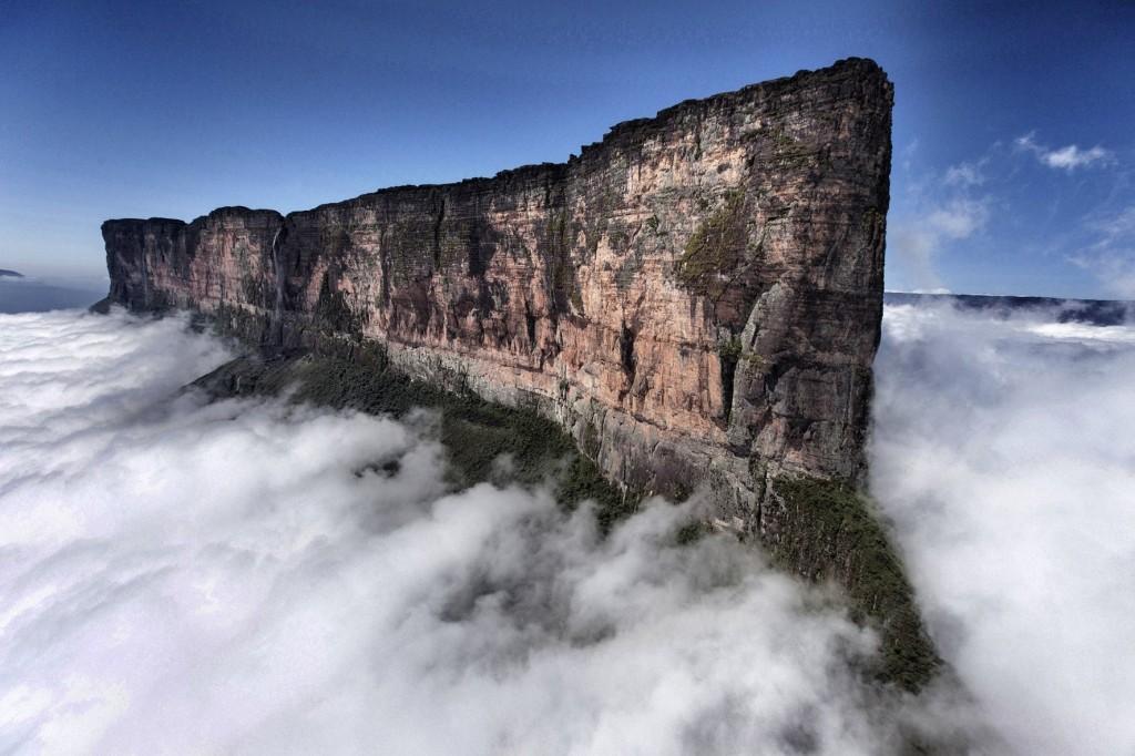 Mount Roraima wallpapers HD