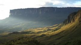 Mount Roraima Wallpaper For Desktop