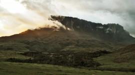 Mount Roraima Wallpaper For PC