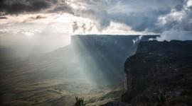 Mount Roraima Wallpaper Full HD
