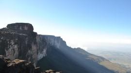 Mount Roraima Wallpaper High Definition