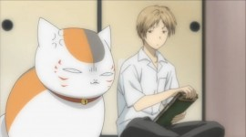 Natsume's Book Of Friends Photo#1