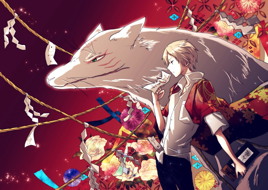 Natsume's Book Of Friends wallpapers HD