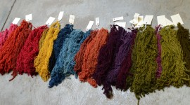 Natural Dyes Wallpaper Free