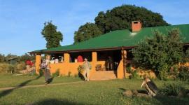 Ngorongoro Crater Lodge Desktop Wallpaper Free