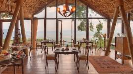 Ngorongoro Crater Lodge Wallpaper Download