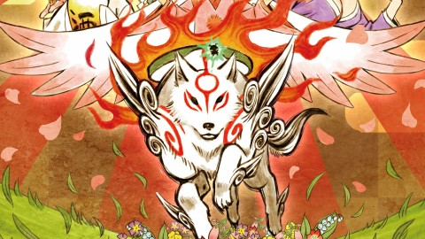 Okami Hd wallpapers high quality
