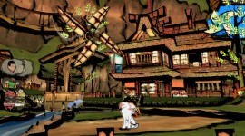 Okami Hd Picture Download