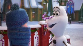 Olaf's Frozen Adventure Image Download