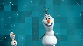 Olaf's Frozen Adventure Wallpaper HQ
