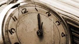 Old Clocks Photo Free