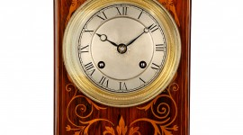Old Clocks Wallpaper For IPhone#2