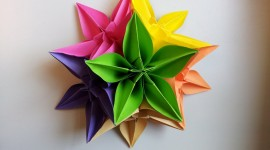 Paper Flowers Photo Free