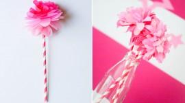 Paper Flowers Pics
