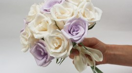 Paper Wedding Bouquets Photo#3
