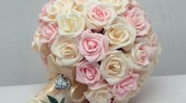Paper Wedding Bouquets Pics