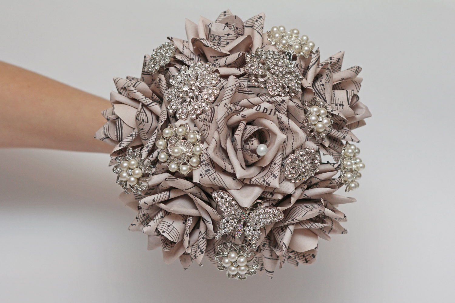 Paper wedding bouquets wallpapers high quality download free izmirmasajfo