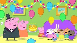 Peppa Pig Best Wallpaper