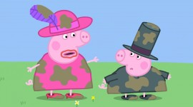 Peppa Pig Wallpaper Download
