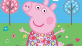 Peppa Pig Wallpaper For Desktop