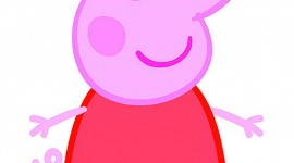 Peppa Pig Wallpaper For Mobile