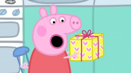Peppa Pig Wallpaper Free