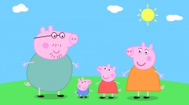 Peppa Pig Wallpaper Gallery