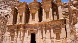 Petra In Jordan Wallpaper Gallery