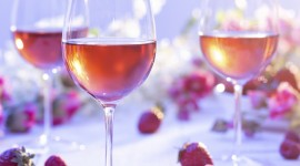Pink Wine Wallpaper Gallery