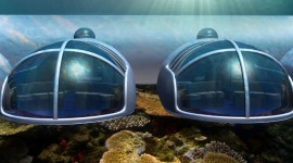 Poseidon Undersea High Quality Wallpaper