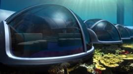 Poseidon Undersea Wallpaper