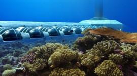 Poseidon Undersea Wallpaper For PC