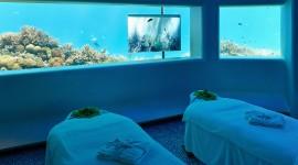 Poseidon Undersea Wallpaper Gallery