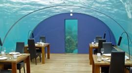 Poseidon Undersea Wallpaper HD
