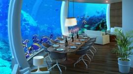 Poseidon Undersea Wallpaper High Definition